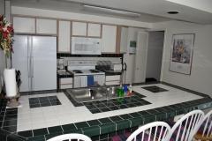 Bar . kitchen