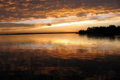 Lake Conroe Sunrise (1)
